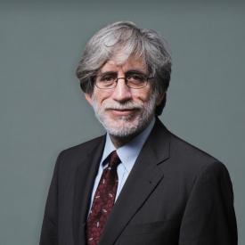 Dr. F. Xavier Castellanos