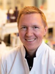 Dr. Petter Brodin