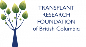 Transplant Research Foundation logo
