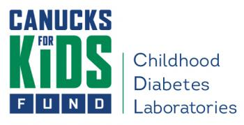 Canucks for Kids Fund Childhood Diabetes Laboratory