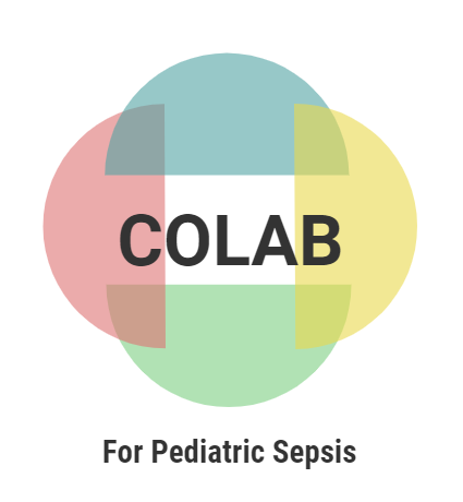 Pediatric Sepsis Data CoLab logo