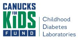 Canucks for Kids Fund Childhood Diabetes Laboratories